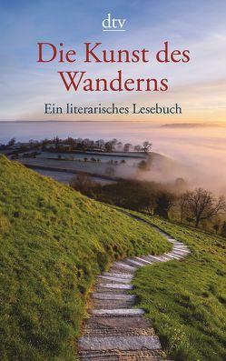 Die Kunst des Wanderns von Knecht,  Alexander, Stolzenberger,  Günter