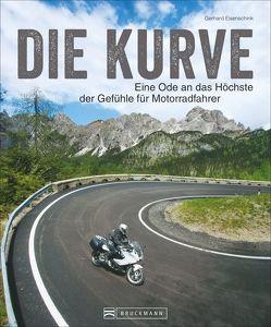 Die Kurve von Eisenschink,  Gerhard