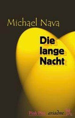 Die lange Nacht von Nava,  Michael