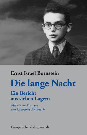Die lange Nacht von Bornstein,  Ernst Israel