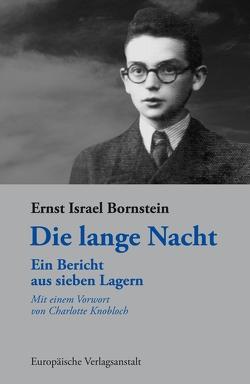 Die lange Nacht von Bornstein,  Ernst Israel, Knobloch,  Charlotte