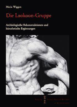 Die Laokoon-Gruppe von Wiggen,  Maria
