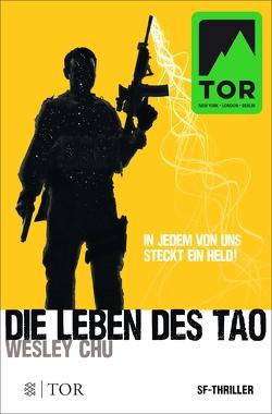 Die Leben des Tao von Chu,  Wesley, Heller,  Simone