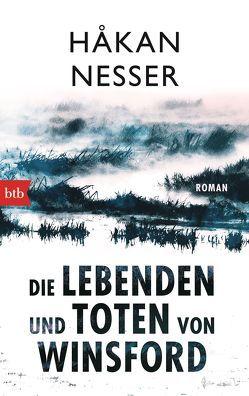 Die Lebenden und Toten von Winsford von Berf,  Paul, Nesser,  Håkan