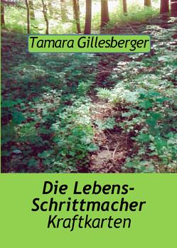 Die Lebens-Schrittmacher von Gillesberger,  Tamara