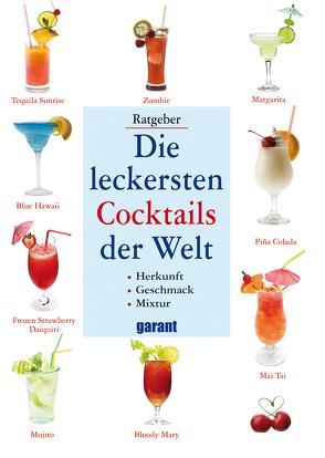 Die leckersten Cocktails