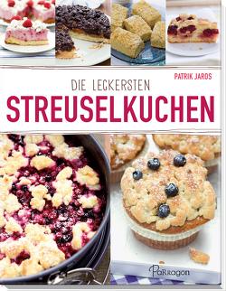 Die leckersten Streuselkuchen von Jaros,  Patrik