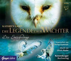 Die Legende der Wächter [15] von Kaminski,  Stefan, Lasky,  Kathryn