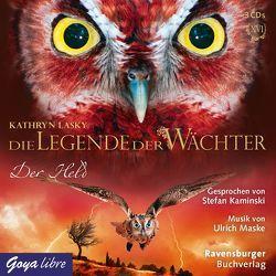 Die Legende der Wächter [16] von Kaminski,  Stefan, Lasky,  Kathryn