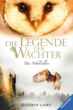 Die Legende der Wächter 13: Das Nebelschloss von Khakdan,  Wahed, Lasky,  Kathryn, Orgaß,  Katharina