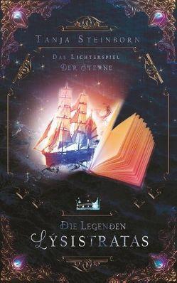 Die Legenden Lýsistratas von Steinborn,  Tanja