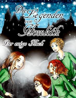 Die Legenden von Howlith von Gandler,  A. J.