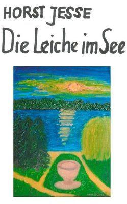 Die Leiche im See von Jesse,  Horst