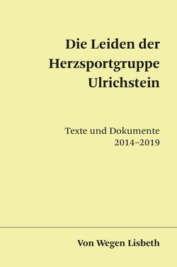Die Leiden der Herzsportgruppe Ulrichstein