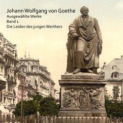 Die Leiden des jungen Werther von Gabor,  Karlheinz, Goethe,  Johann Wolfgang von