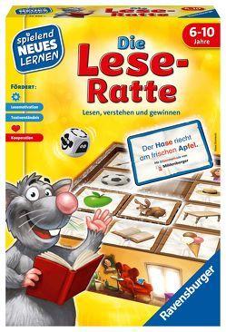 Die Lese-Ratte von Mildenberger Verlag GmbH