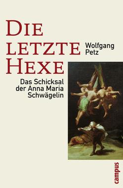 Die letzte Hexe von Petz,  Wolfgang