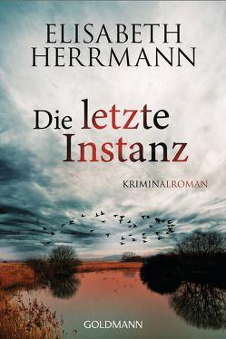 Die letzte Instanz von Herrmann,  Elisabeth