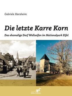 Die letzte Karre Korn von Harzheim,  Gabriele