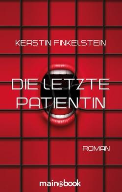 Die letzte Patientin von Finkelstein,  Kerstin