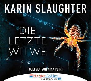 Die letzte Witwe von Kinzel,  Fred, Petri,  Nina, Slaughter,  Karin
