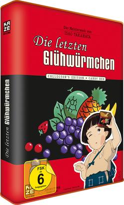 Die letzten Glühwürmchen – Collector's Candybox Edition – DVD von Takahata,  Isao