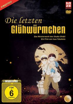 Die letzten Glühwürmchen – DVD (New Edition) von Takahata,  Isao