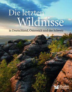 Die letzten Wildnisse in Deutschland, Österreich und der Schweiz