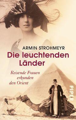 Die leuchtenden Länder von Strohmeyr,  Armin