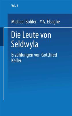 Die Leute von Seldwyla von BÖHLER, CHARBON, Keller