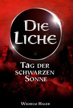 Die Liche von Acker,  Sabina, Hager,  Wilhelm
