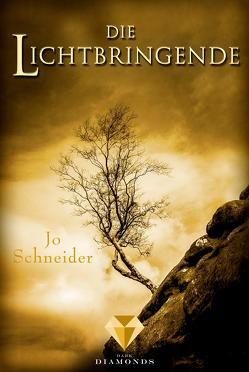 Die Lichtbringende (Die Unbestimmten 3) von Schneider,  Jo