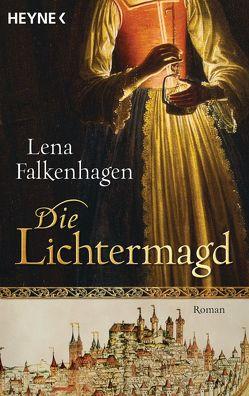 Die Lichtermagd von Falkenhagen,  Lena