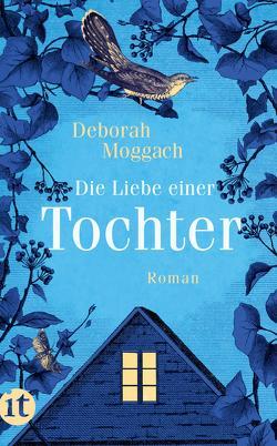 Die Liebe einer Tochter von Förs,  Katharina, Moggach,  Deborah