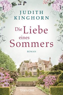 Die Liebe eines Sommers von Kinghorn,  Judith, Schaefer,  Anja