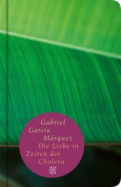 Die Liebe in den Zeiten der Cholera von García Márquez,  Gabriel, Ploetz,  Dagmar