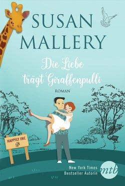 Die Liebe trägt Giraffenpulli von Mallery,  Susan