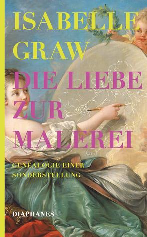 Die Liebe zur Malerei von Graw,  Isabelle