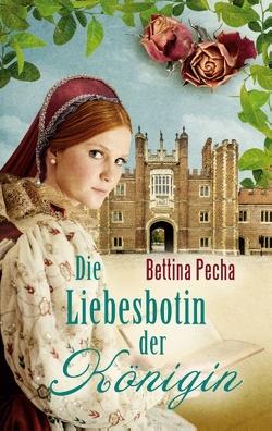 Die Liebesbotin der Königin von Pecha,  Bettina