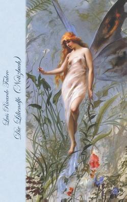 Die Lilienelfe (Notizbuch) von Falero,  Luis Ricardo, Potter,  Elizabeth M.
