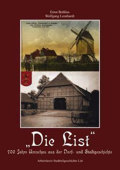 Die List von Bohlius,  Ernst, Leonhardt,  Wolfgang