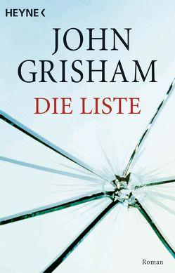 Die Liste von Grisham,  John