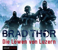 Die Löwen von Luzern von Lühn,  Matthias, Thor,  Brad