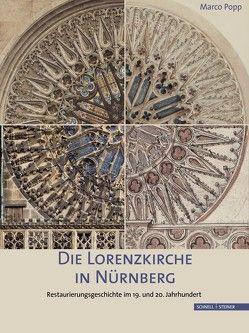 Die Lorenzkirche in Nürnberg von Popp,  Marco, Verein zur Erhaltung der Lorenzkirche in Nürnberg e.V.,  Verein zur Erhaltung der Lorenzkirche in Nürnberg e.V.