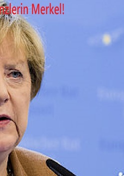 Die-Lügen-der-Kanzlerin-Merkel (Die Fake Kanzlerin) von Roscher,  Dr. Michael