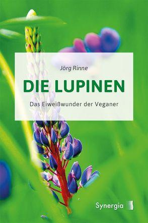 Die Lupinen von Rinne,  Jörg