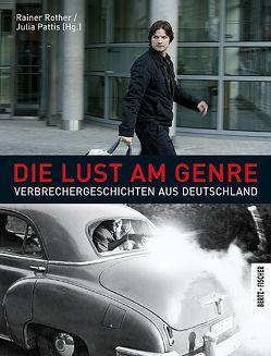 Die Lust am Genre von Pattis,  Julia, Rother,  Rainer