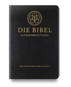 Lutherbibel – Senfkornausgabe Premium von Luther,  Martin