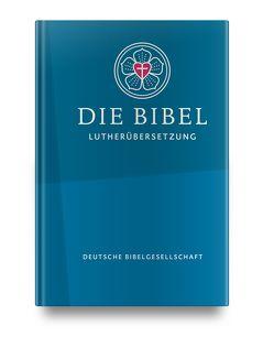 Lutherbibel – Senfkornausgabe von Luther,  Martin