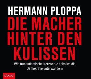 Die Macher hinter den Kulissen von Lühn,  Matthias, Ploppa,  Hermann